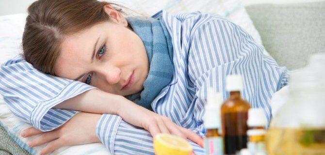 Секс во время болезни может укреплять иммунитет