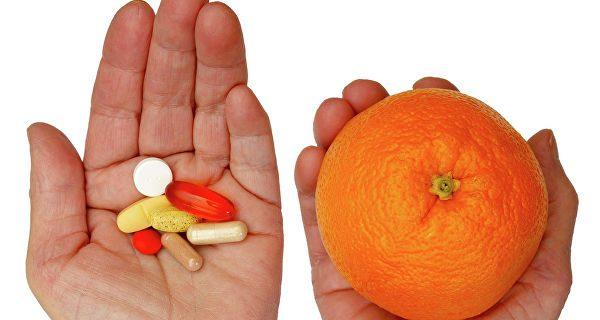 Ученые рассказали, когда витамины опасны