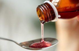 Крем на основе сиропа от кашля поможет при болях