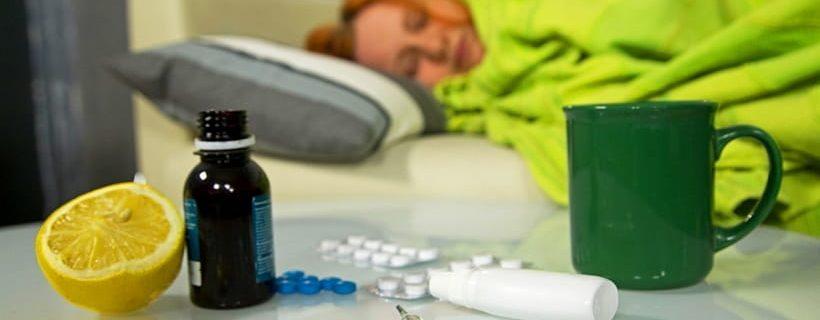 Чем опасен грипп и как уберечься от осложнений