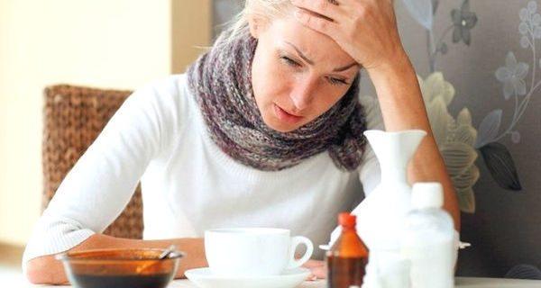 Народные методы, которыми нельзя лечить простуду