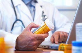 Минздрав признал антибиотики неэффективнми
