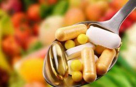 6 витаминов для поддержки иммунитета весной