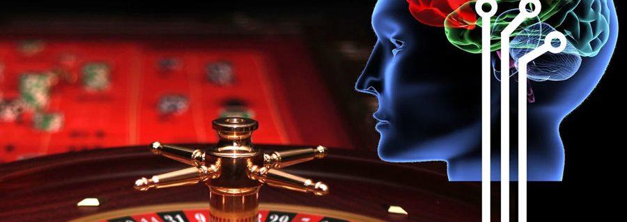 Азартные игры – болезнь 21 века
