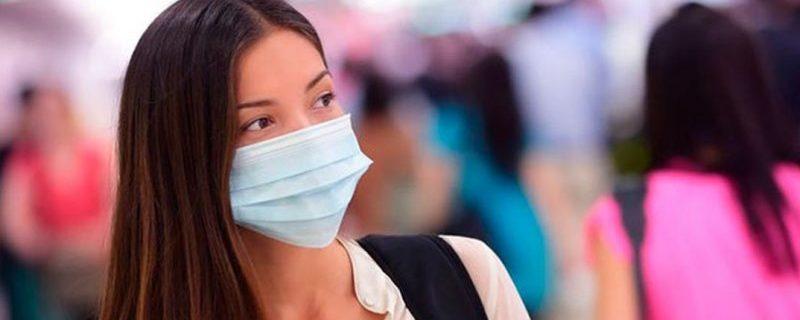 Депутат Владимир Петров предложил ограничить ношение медицинских масок в России