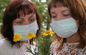 Как избавиться от сезонной аллергии