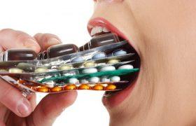 Отравление парацетамолом: опасность и симптомы