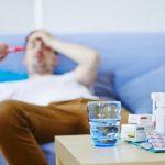 Ученые: заболеваемость гриппом и смертность от него связаны с низкой влажностью