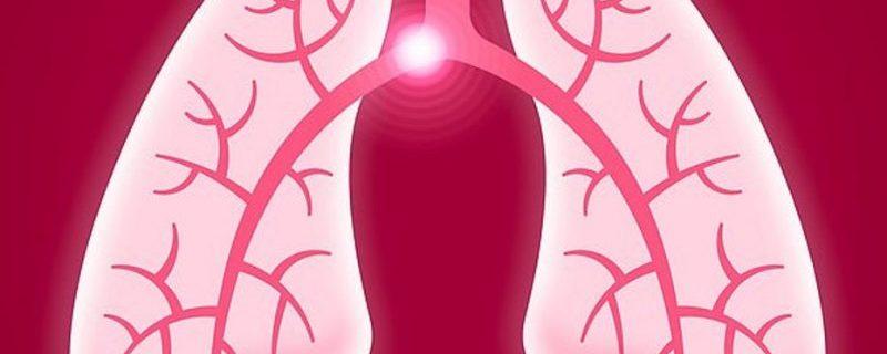 Портативный анализатор дыхания за минуту найдет болезни легких