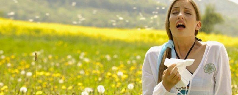 6 малоизвестных фактов о сезонной аллергии