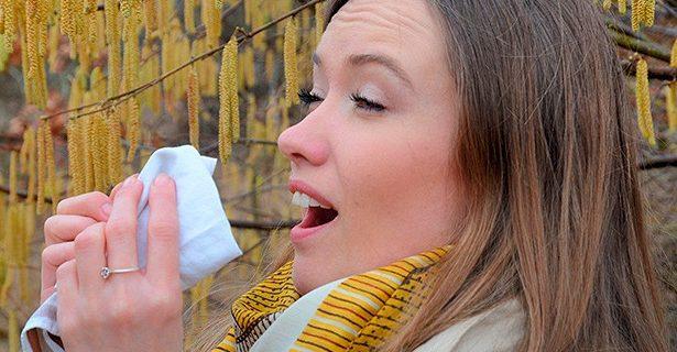 Минздрав России предложил аллергикам сменить климат