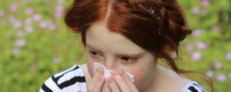 Как отличить поллиноз от простуды? Объясняет врач