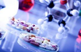 Разработан медпрепарат для борьбы с устойчивыми к антибиотикам вирусами