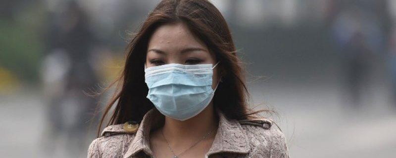 Загрязнение воздуха пагубно влияет на иммунную и эндокринную систему
