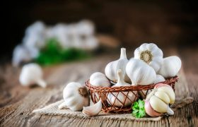 Миф: чеснок эффективен при простуде