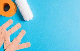Пластырь на батарейке снижает риск послеоперационных инфекций
