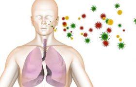 Медики перечислили ранние симптомы туберкулеза