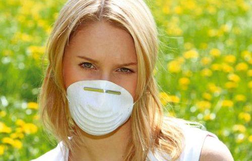 Сезонная аллергия: что делать