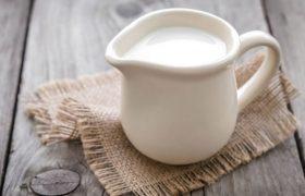 В Московской области семья заразилась энцефалитом, выпив козьего молока