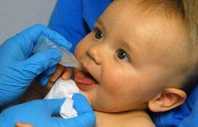 Вакцины от ротавируса снижают риск развития диабета