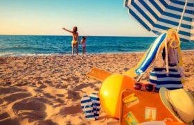 На пляжах распространяются бактерии, которые могут быть смертоносными для людей
