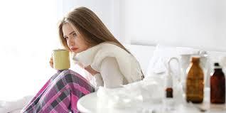 6 советов, которые помогут избавиться от боли в горле