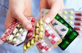 Названы лекарства, которые могут навредить