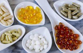 Ученые рассказали о витаминах-убийцах
