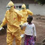 Африку захлестнула эпидемия мирового значения