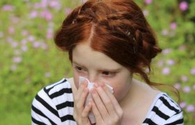 4 опасных заболевания ЛОР-органов, возникающих летом