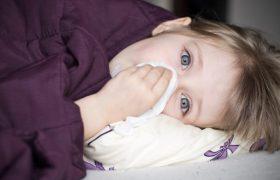 Вспышка менингита в Нижневартовске – закрыт детский лагерь