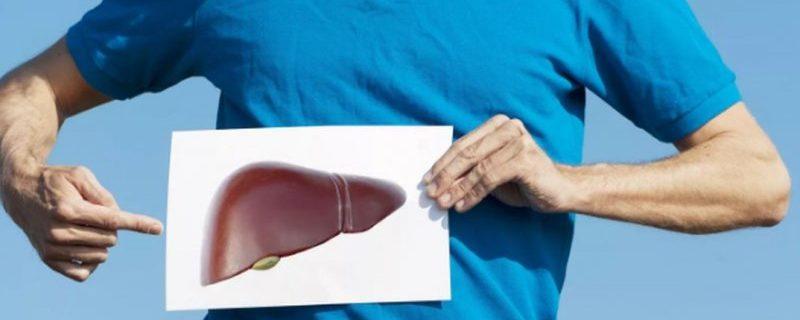 Минздрав выявил регионы-лидеры по заболеваемости вирусным гепатитом