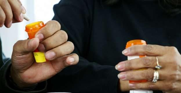 Самые опасные лекарственные сочетания