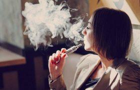 В США растут случаи загадочной болезни легких в связи с курением вейпов