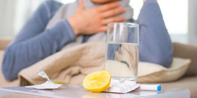 Россиянам напомнили о правилах профилактики гриппа