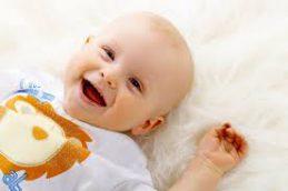 Иммунитет ребенка — поможем правильно формироваться