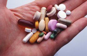Названы самые неэффективные лекарства