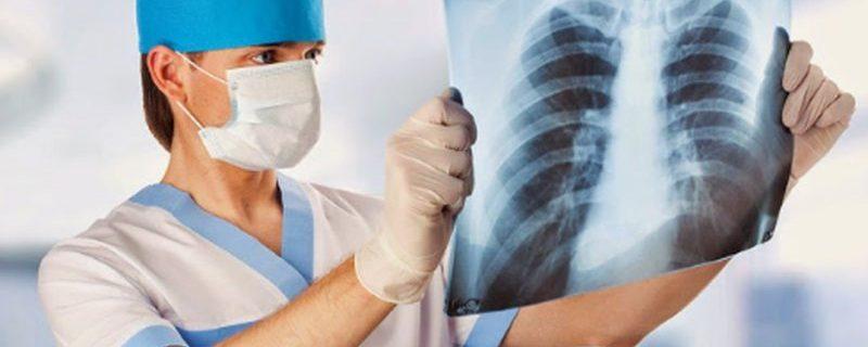 Минздрав назвал регионы с самым высоким и низким количеством больных туберкулезом