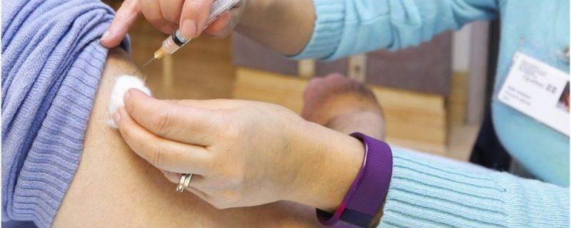 Вакцина от гриппа полезна для гипертоников