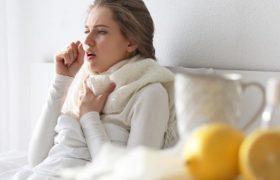 Как избавиться от боли в горле: 7 эффективных методов