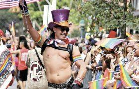 Эксперты по СПИДу предупреждают: гей-хемсекс разжигает эпидемии ВИЧ