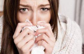 Врач Владимир Зайцев: что ведет к постоянной заложенности носа?