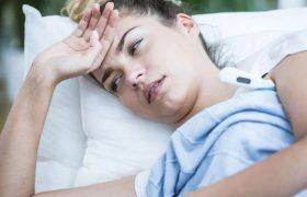5 опасных болезней, которые легко перепутать с простудой