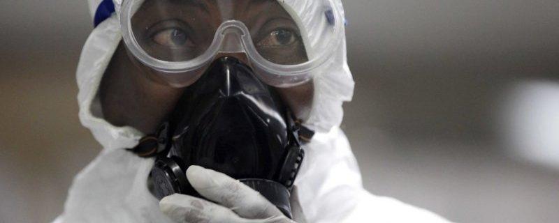 ВОЗ: Танзания не делится информацией о лихорадке Эбола