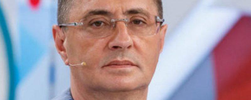 Врач Александр Мясников рассказал о вакцинах от гриппа