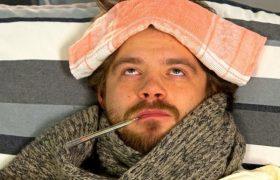 Врач из Санкт-Петербурга рассказал о мифах об ОРВИ от которых устали терапевты