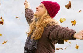 9 советов, которые помогут приятно укрепить иммунитет осенью