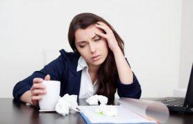 Как при простуде сохранить работоспособность и быстро устранить её симптомы?