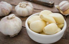 5 продуктов-антибиотиков: петербургский нутрициолог рассказывает о лучших натуральных противовоспалительных средствах