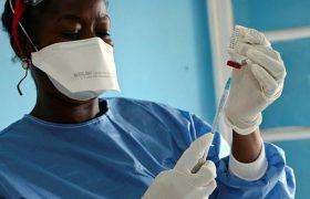 Одобрена первая вакцина от вируса Эбола